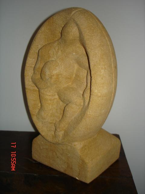 calcaire  Cde du  CABCL